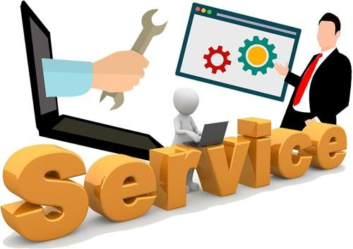 Serviceleistungen (pro Stunde)
